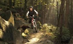Rychlebské stezky - Wales