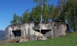 Naučná stezka pevnostní oblast
