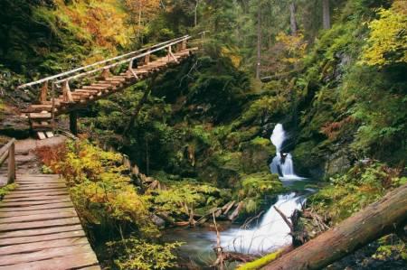 Údolí Bílé Opavy – Praděd