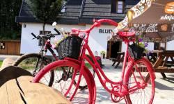YEScyklo - Okruh kolem Háje