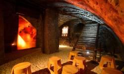 Vodní tvrz - Vlastivědné muzeum Jesenicka