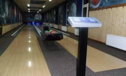 Bowling a restaurace U Cimbury