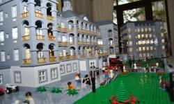 Muzeum kostek LEGO