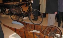 Muzeum silnic Vikýřovice