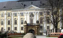 Zámek a muzeum Bruntál