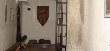 Městské muzeum v Rýmařově