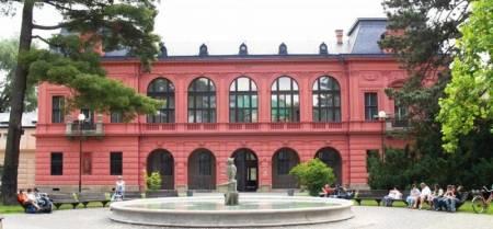 Vlastivědné muzeum v Šumperku