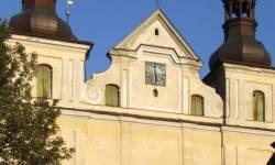 Farní kostel Nanebevzetí Panny Marie