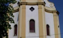 Farní kostel Navštívení Panny Marie