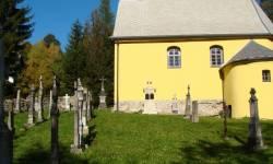 Kaple Nanebevzetí Panny Marie v Pekařově
