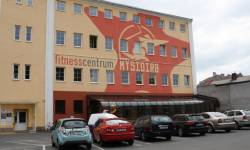 Fitness Centrum Myší Díra