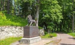 Maďarský pomník