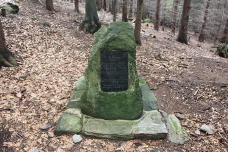 Památník Albína Reichela