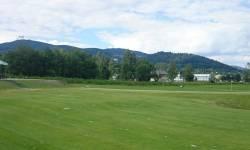Golf Jeseník - Driving range