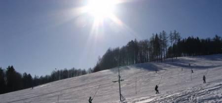 Ski areál OAZA