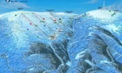 Ski areál Praděd