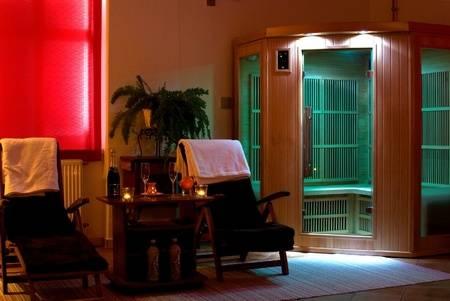 Kavárna a relax Harmonie