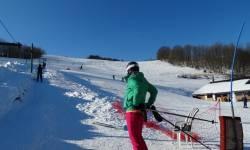 Ski areál Turek
