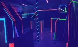 Laser Aréna Šumperk