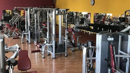 Fitness Kotelna