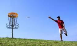 Disc Golf Park Dolní Morava
