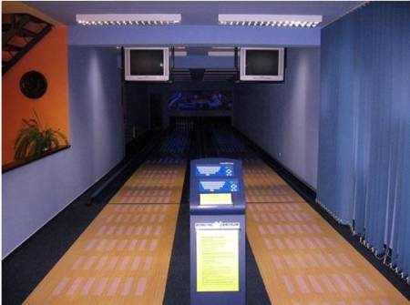 Bowling - Restaurace Pod Javorem