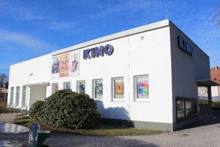 Kino Pohoda