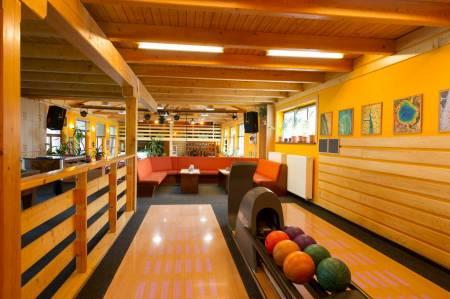 Bowling Skiland