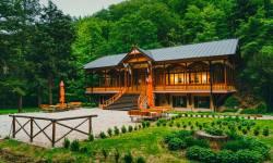 Informační centrum Tančírna - Račí Údolí