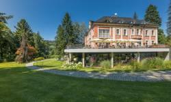 Hotel Villa Regenhart ****, Jeseník