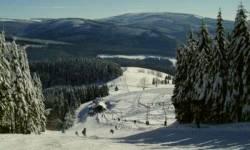 Ski areál Řetězárna - Ostružná