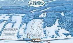 Ski areál U Pekina