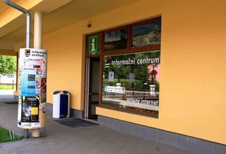 Informační centrum Velké Losiny