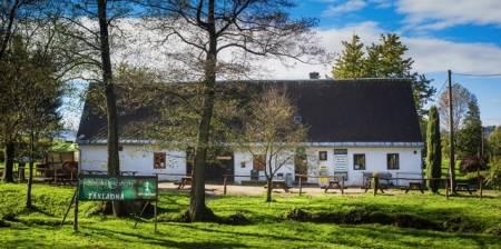 Informační centrum Rychlebské stezky