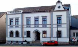 Informační centrum Bludov