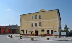 Městské informační centrum Zlaté Hory