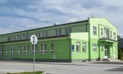 Informační centrum Rapotín