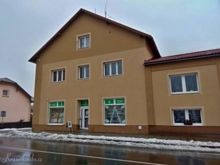 Turistické informační centrum Hanušovice