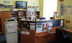 Turistické informační centrum Štíty