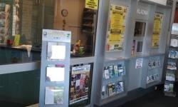 Turistické informační centrum Zábřeh