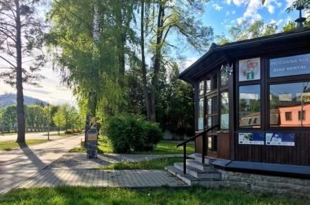 Turistické informační centrum Vrbno pod Pradědem