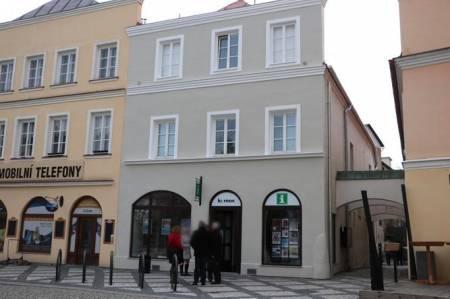 Turistické informační centrum Krnov