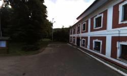 Informační centrum Holčovice