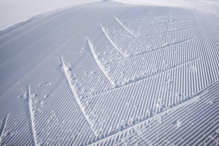 Lyžařské běžecké trasy Břidličná