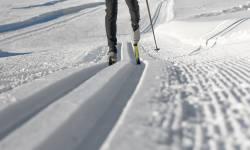 Lyžařské běžecké trasy Bruntál