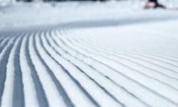 Lyžařské běžecké trasy Horní Město a Tvrdkov