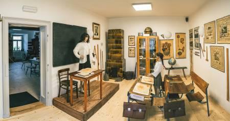 SOUD – turistické centrum, Městské muzeum Javorník