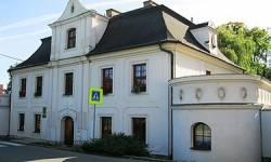 Dům Karla Ditterse z Dittersrdorfu