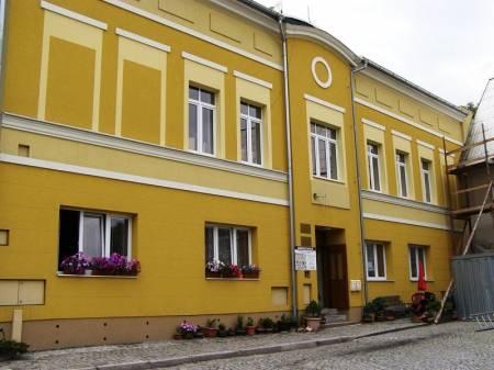 Kamenické muzeum Žulová