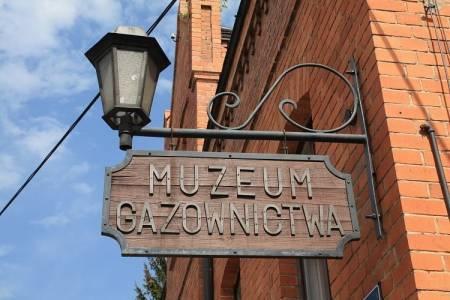 Plynárenské muzeum (muzeum Gazownictwa)